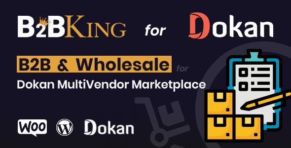 B2BKing - The Ultimate WooCommerce B2B & Wholesale Plugin - 8
