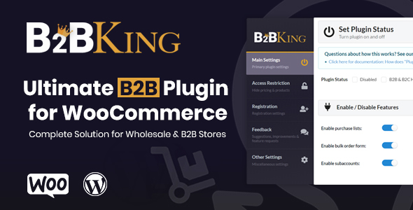 SalesKing - Ultimate Sales Team, Agents & Reps Plugin for WooCommerce - 24