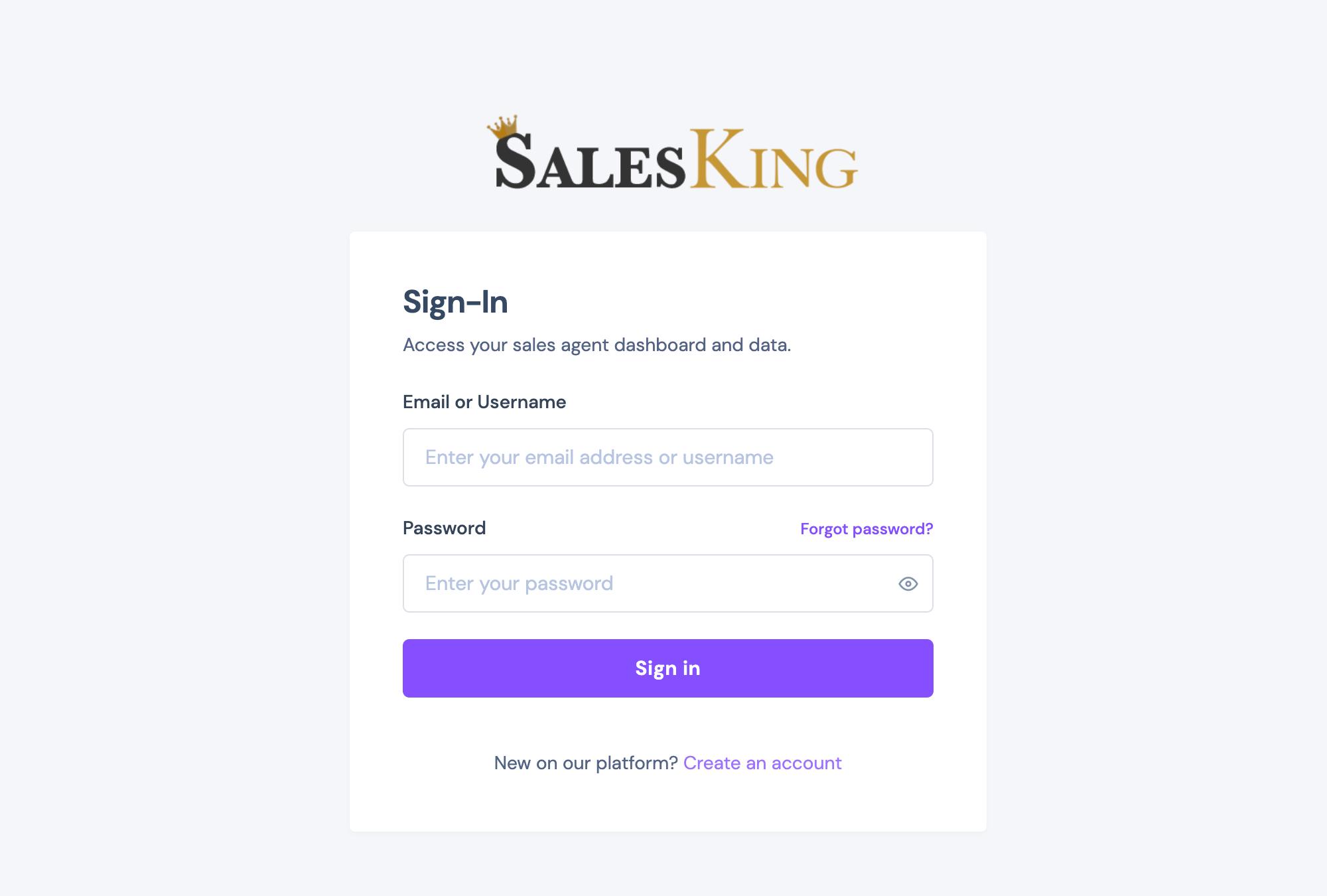SalesKing - Ultimate Sales Team, Agents & Reps Plugin for WooCommerce - 5